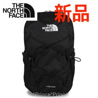 THE NORTH FACE - 【新品タグ付き】ノースフェイス ジェスター バッグ リュック ブラック 28L