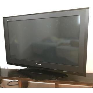 Panasonic - 【直接受取限定】Panasonic VIERA 42型 プラズマテレビ