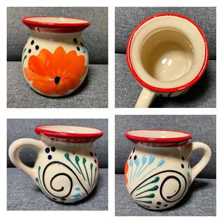 インテリアに☆陶器 花瓶(花瓶)