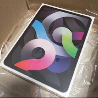 iPad - 【未開封】iPad Air 第四世代 2020 64GB WiFiモデル