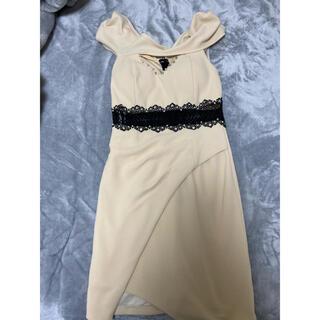 キャバ嬢ドレス パーティドレス ミニワンピース(ミニドレス)