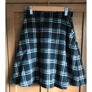 プロポーションボディドレッシング(PROPORTION BODY DRESSING)のプロポ♡フレアスカート  お値下げ(ひざ丈スカート)