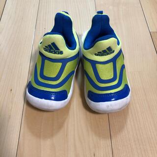 アディダス(adidas)の⭐︎送料込⭐︎kidsシューズ ADIDAS  ハイマ(スニーカー)