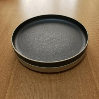 ハサミ(HASAMI)の未使用 ハサミポーセリン プレート(食器)