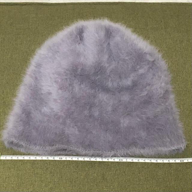 UNITED ARROWS(ユナイテッドアローズ)のニット帽 ニットキャップ レディースの帽子(ニット帽/ビーニー)の商品写真