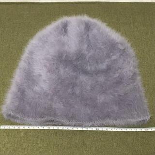 ユナイテッドアローズ(UNITED ARROWS)のニット帽 ニットキャップ(ニット帽/ビーニー)