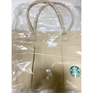 Starbucks Coffee - スターバックス福袋 トートバック