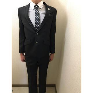 ミチコロンドン(MICHIKO LONDON)の男の子スーツ140(ドレス/フォーマル)