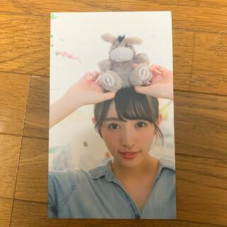 ケヤキザカフォーティーシックス(欅坂46(けやき坂46))の即購入◎ 渡辺梨加 ポストカード(アイドルグッズ)