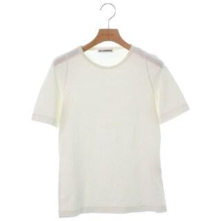 ジルサンダー(Jil Sander)のJIL SANDER Tシャツ・カットソー レディース(カットソー(半袖/袖なし))