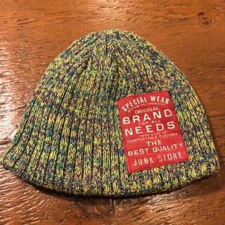 エフオーキッズ(F.O.KIDS)のエフオーキッズ ニット帽(帽子)