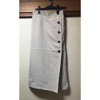 GRL - 新品★タイトスカート ラップスカート