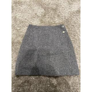 プロポーションボディドレッシング(PROPORTION BODY DRESSING)のプロポーション ボディドレッシング スカート(ミニスカート)