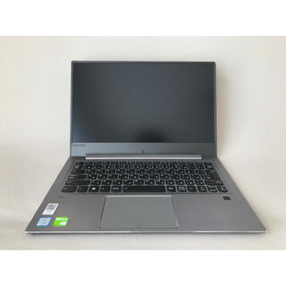 Lenovo - Lenovo V720 Corei5 8.0GB 256GB GeForce搭載