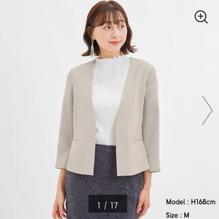 ジーユー(GU)のGU♡セットアップ(スーツ)