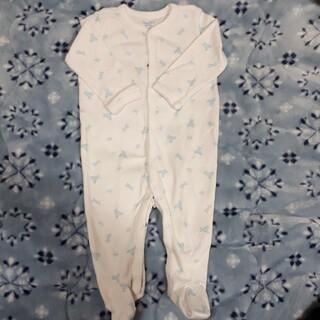 ラルフローレン(Ralph Lauren)のラルフローレン 6M 70 カバーオール 足付き(カバーオール)
