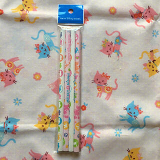 ディズニー(Disney)の新品 ディズニー お土産 鉛筆(ペン/マーカー)