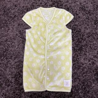 アカチャンホンポ(アカチャンホンポ)の着る毛布 かいまき スリーパー(パジャマ)