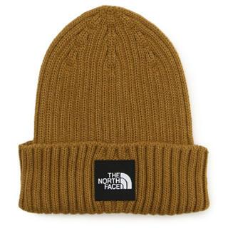 ザノースフェイス(THE NORTH FACE)のノースフェイス カプッチョリッド NN42035 ユニセックス ニット帽(ニット帽/ビーニー)
