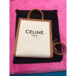 celine - ❤CELINE ホリゾンタル キャンバス トートバッグ❤