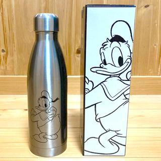 ディズニー(Disney)のディズニー ステンレス ボトル ドナルド【Disney】新品(水筒)