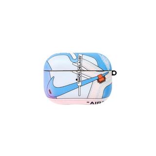 Air pods proイヤホンケース(ヘッドフォン/イヤフォン)