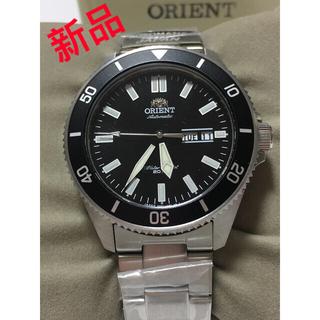 ORIENT - オリエント ORIENT RN-AA0006B [スポーツ ダイバースタイル]
