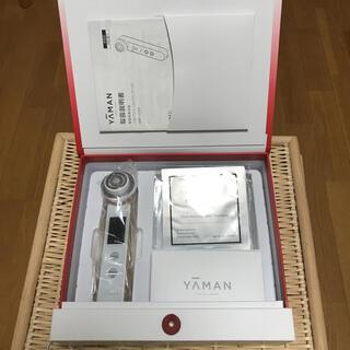 YA-MAN - ヤーマン フォトプラス RF美顔器 HRF-10TN-RED