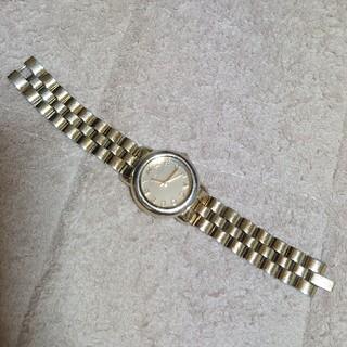 マークバイマークジェイコブス(MARC BY MARC JACOBS)のマークバイマークジェイコブス 時計 ジャンク品(腕時計)