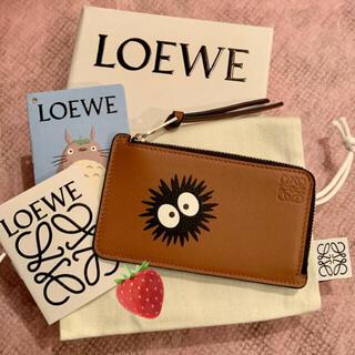 LOEWE - LOEWE ロエベ トトロ コラボ コイン カードケース 新品