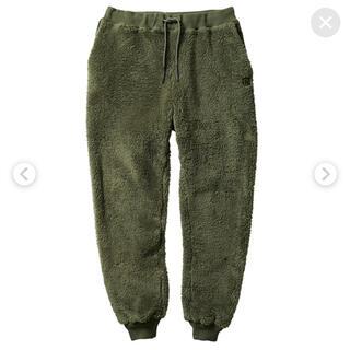 ロンハーマン(Ron Herman)のLiberaiders tactical fleece pants フリース(その他)