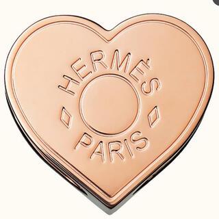 Hermes - 「新品未使用です」エルメス スカーフリング ハート