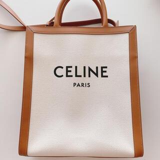 celine - CELINE トート バーティカル