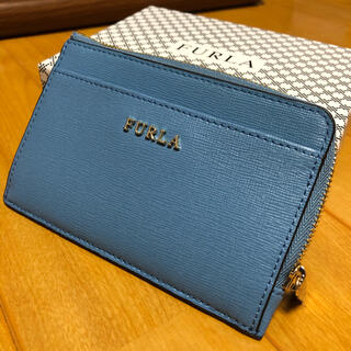 Furla - 新品 早い者勝ち フルラ  キーケース カードケース