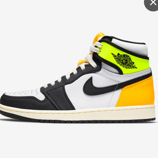 NIKE - Air Jordan 1 Volt Gold 27 nike