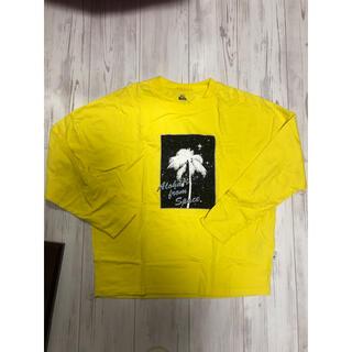 クイックシルバー(QUIKSILVER)のクイックシルバーロンT(Tシャツ/カットソー(七分/長袖))