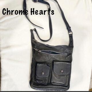 Chrome Hearts - クロムハーツ ショルダーバッグ
