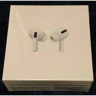 Apple - AirPods Pro 新品未使用 国内正規品