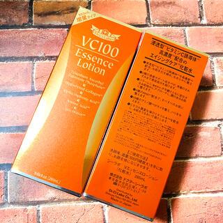 Dr.Ci Labo - 【新品】ドクターシーラボ  VC100 エッセンスローション 285ml×2