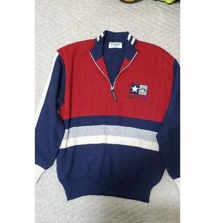 マンシングウェア(Munsingwear)のマンシングウェア セーター(ニット/セーター)