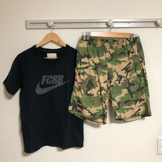 F.C.R.B. - ブリストル Tシャツ パンツ