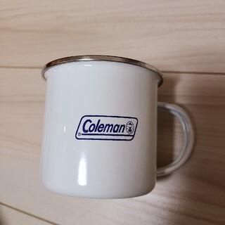 コールマン(Coleman)の【コールマン】アウトドア カップ4つ(食器)