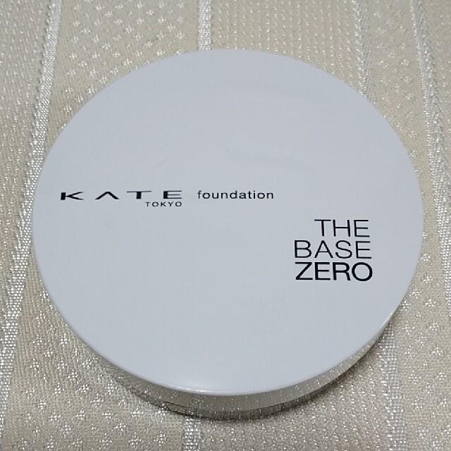 KATE(ケイト)のケイト レアペイントファンデーション 101 コスメ/美容のベースメイク/化粧品(ファンデーション)の商品写真