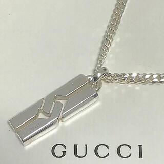 Gucci - 本日価格☆正規品☆GUCCI ノットネックレス