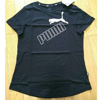 プーマ(PUMA)のPUMA Tシャツ  ブラック(Tシャツ(半袖/袖なし))