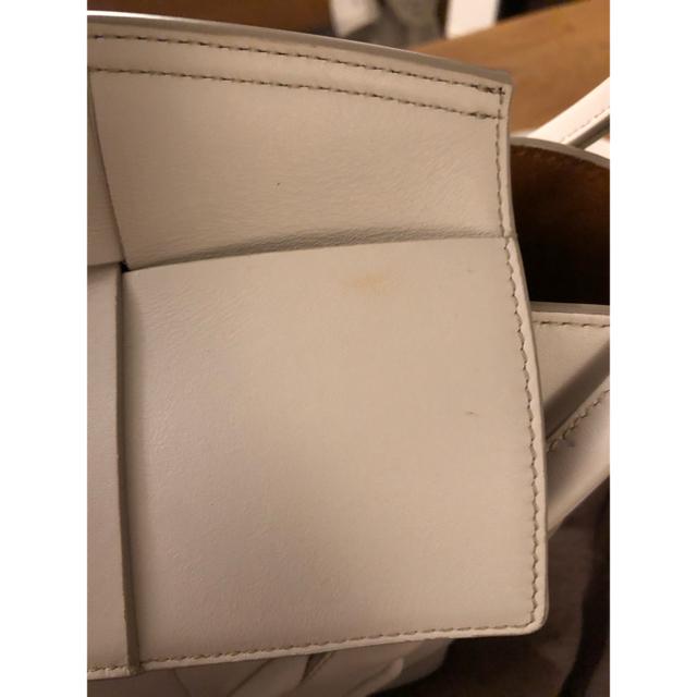 Bottega Veneta(ボッテガヴェネタ)のBottega Veneta スモール ザ・アルコ レディースのバッグ(ショルダーバッグ)の商品写真