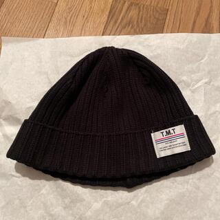 ティーエムティー(TMT)のTMT ロンハーマン RHC ビーニー ニット帽(ニット帽/ビーニー)