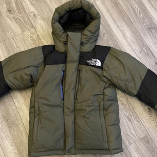 THE NORTH FACE - THE NORTH FACE 20AW バルトロライトジャケット NT M