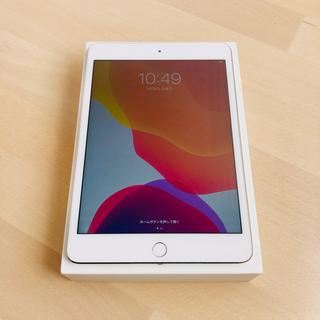 アイパッド(iPad)のiPad mini4 Wi-Fi 128GB (タブレット)