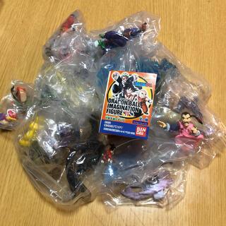 ドラゴンボール(ドラゴンボール)のドラゴンボールイマジネーション6体セット(キャラクターグッズ)